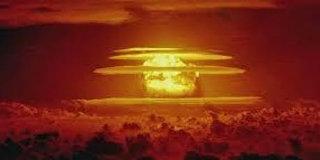 Can this really the Beginning of the End of Nuclear Weapons? tickets