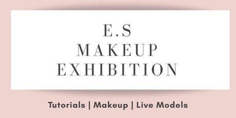 ES Makeup Exhibition  tickets