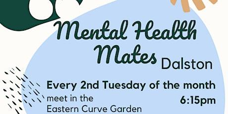 Mental Health Mates Dalston Walk tickets