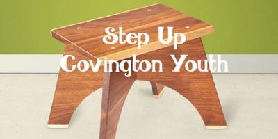 Step Up for Covington Youth