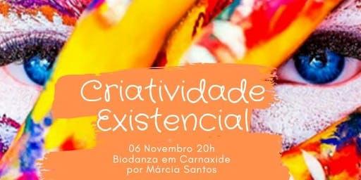 Aulas de Biodanza Márcia Santos - Criatividade Existencial