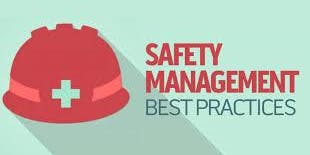 Safety Management Techniques for Supervisors