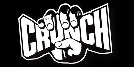 Crunch Fitness San Francisco Personal Training Hiring Event tickets