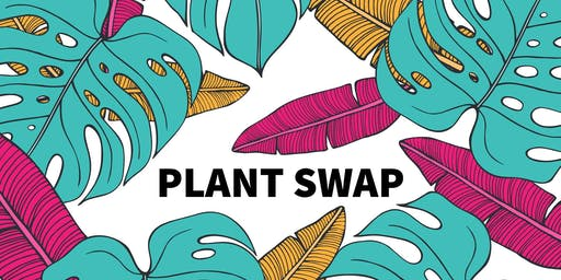 Plant Swap at Two Tides with Simply Potted