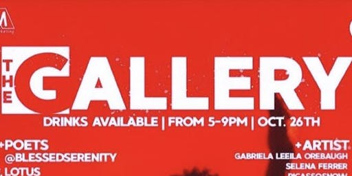 """""""The Gallery"""""""