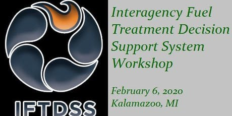 Interagency Fuel Treatment Decision Support System Workshop tickets