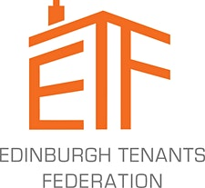 Edinburgh Tenants Federation logo