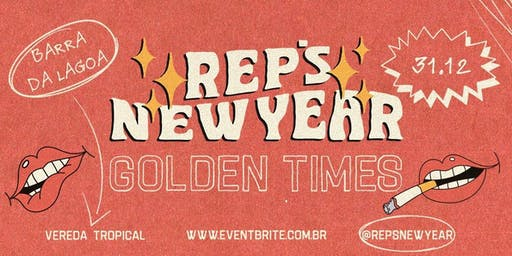 Rep's New Year