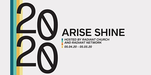 Arise Shine Conference 2020