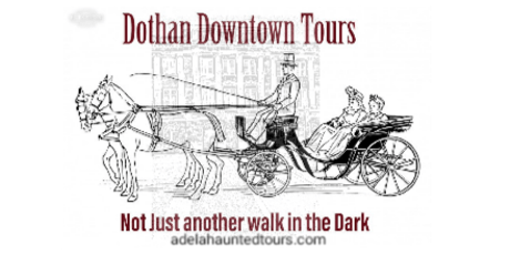 Dothan Downtown Tours tickets