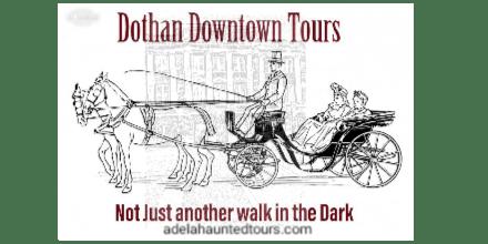 Dothan Downtown Tours