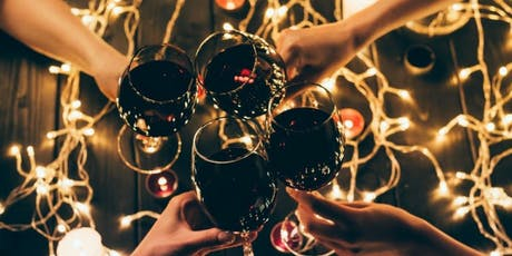 AFF-Indianapolis: Annual Holiday Party tickets
