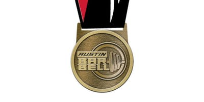 The Austin Weightlifting Championships - Qualifier