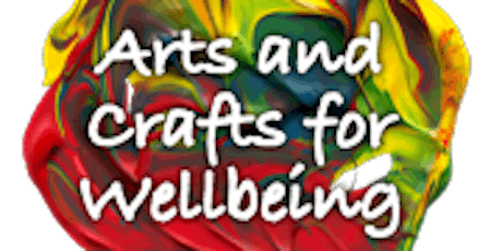 Mindful Bird Call Appreciation and Arts and Crafts for Wellbeing. tickets