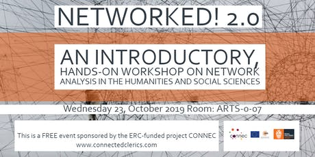 NETWORKED! 2.0 tickets