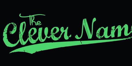 The Clever Name Band tickets