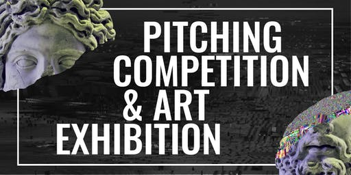 Startup Circus 2019 / Pitching Competition & Art Exhibition