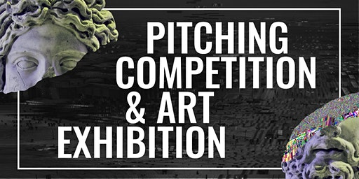 Startup Circus 2019 / Pitching Competition & Art Exhibition (18+)
