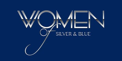 The Women of Silver & Blue present: Winter Social
