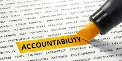 Supportive Accountability to Improve Performance