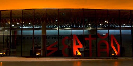 Sertão e solidão: um encontro entre arte e psicanálise
