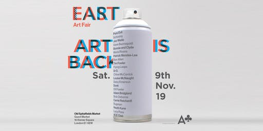 East Art Fair