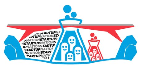 Techstars Startup Weekend Luxembourg 12/19 tickets