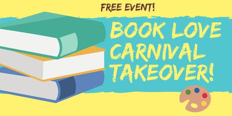 Book Love Carnival Takeover tickets
