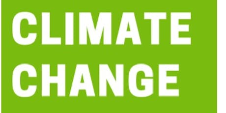 Climate Change Conference tickets