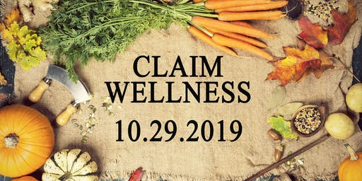 Claim Wellness with Nutritional IV Therapy