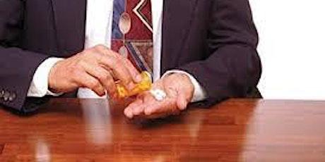 Reasonable Suspicion Drug & Alcohol Training tickets