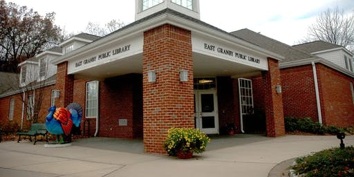 Taxes in Retirement Seminar: East Grandby Public Library