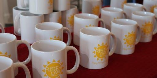 You Get a Mug! and You Get a Mug! and You Get a Mug!