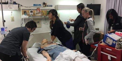 Winter Sim 1.0 -- Simulation Educator Course Registration