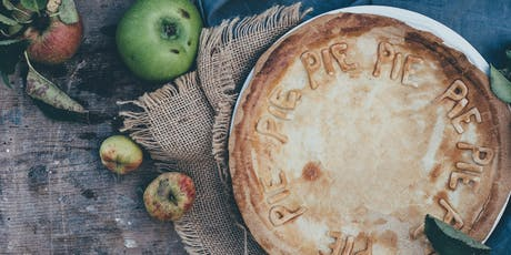 Holiday Pie Baking Class tickets