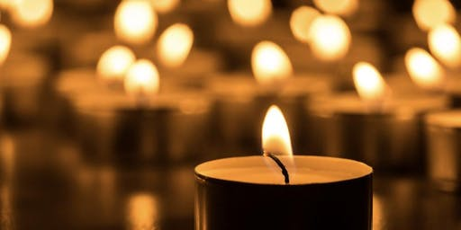 Remembering Our Babies: Pregnancy & Infant Loss Candlelight Vigil