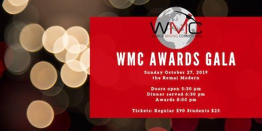 8th Annual WMC Awards Gala