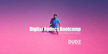 Digital Agency Bootcamp boletos