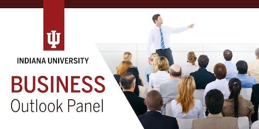 IU Business Outlook Forum