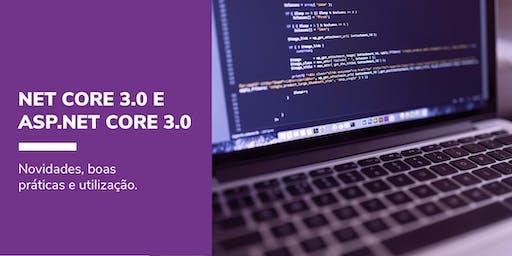 Meetup Argo Developers: .NET Core 3.0 e ASP.NET Core 3.0