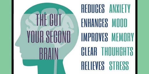 Balance Your Gut Improve Your Mental Wellness & Metabolism