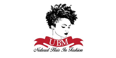UBM Natural Hair in Fashion