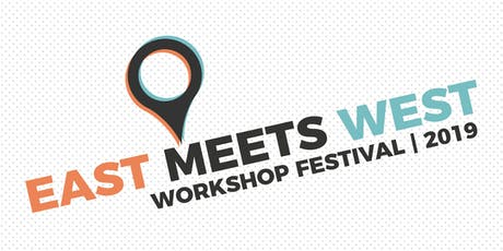 East Meets West Workshop Festival tickets