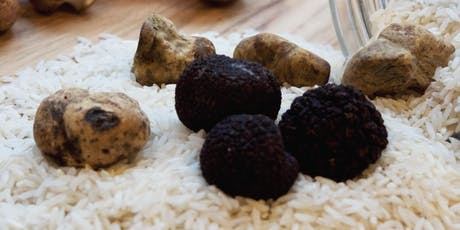 Truffle Dinner: An Evening in Piemonte & First-Access to Truffle Discount tickets
