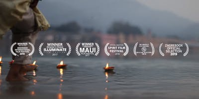 Mantra Film Premiere in Ayrshire