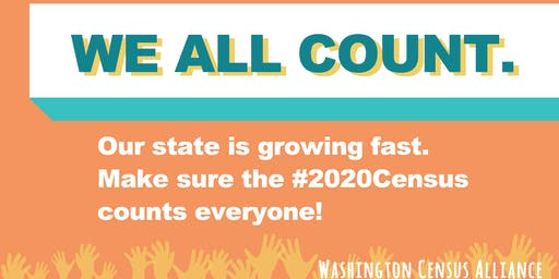 Census 2020 and Redistricting 2021
