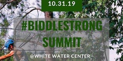 Biddle Institute presents: #BiddleStrong Summit