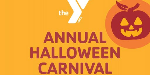 FREE Halloween Carnival at Peninsula YMCA