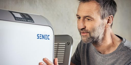 Zertifizierungs- und Produktschulung SENEC GmbH -Heidelberg