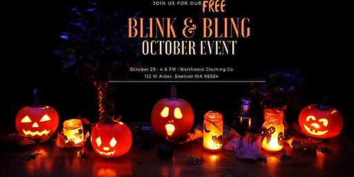 Blink & Bling
